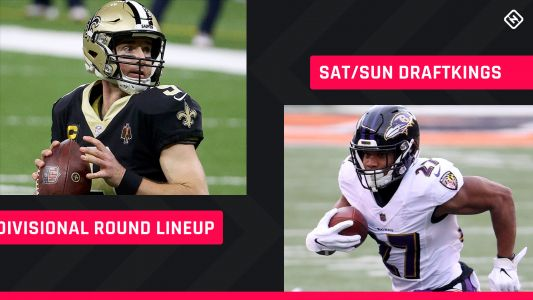 Divisional Weekend betting guide: How to bet all four games