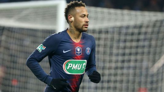 PSG's Neymar on course to return vs. Monaco in potential title clincher - sources