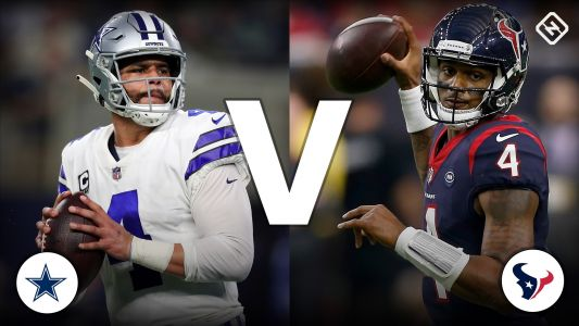 What channel is Cowboys vs. Texans on today? Time, TV schedule for 2019 NFL preseason