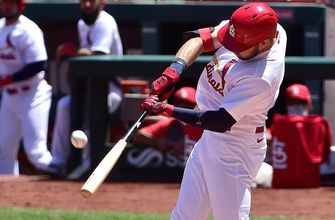 Carlson, Oquendo to be on field for Cardinals' doubleheader in Chicago