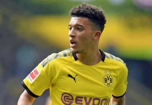 Opinion: Could Manchester United be giving up on signing Jadon Sancho?