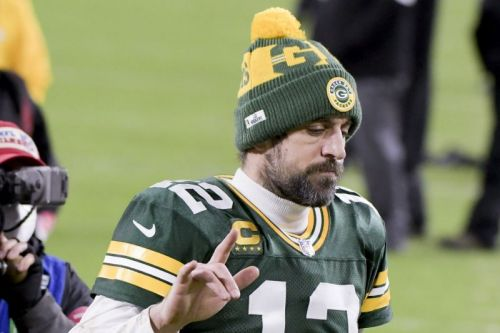 Aaron Rodgers provides update on his mental health during tumultuous offseason