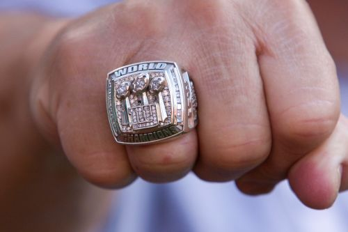 Giants Super Bowl ring heist was led by angry Patriots fan