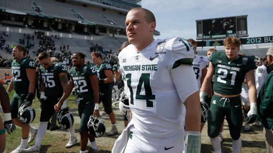 Couch: Michigan State's football spring game provides lessons in hindsight, hope for 2019