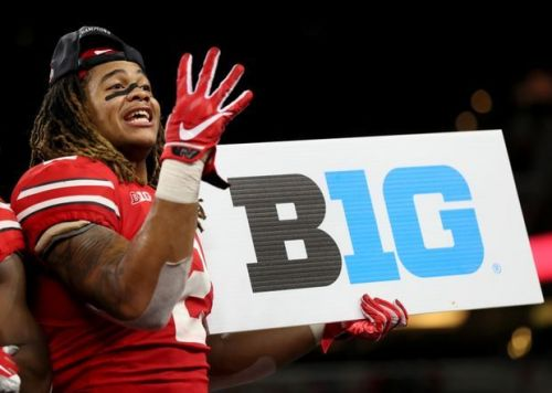 Is Chase Young the Buckeyes' next big-time defensive end? Ohio State 20 Questions