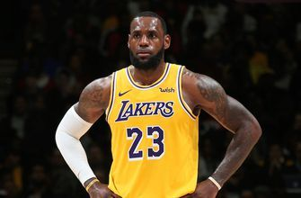 Skip Bayless and Shannon Sharpe evaluate LeBron James' 13-point night vs. the Wizards