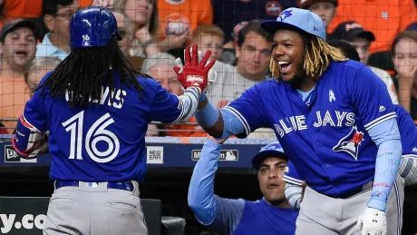 Jays turns the tables in finale with Astros