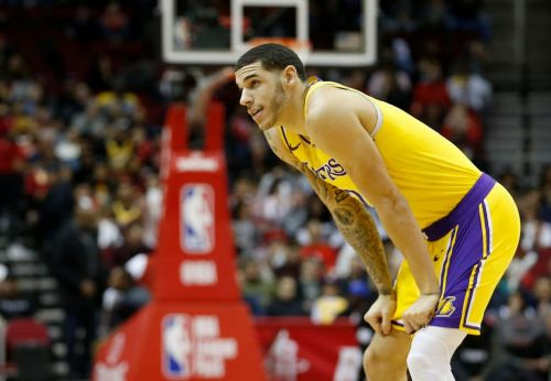 Lonzo Ball Ready for 'Fresh Start' With the Pelicans