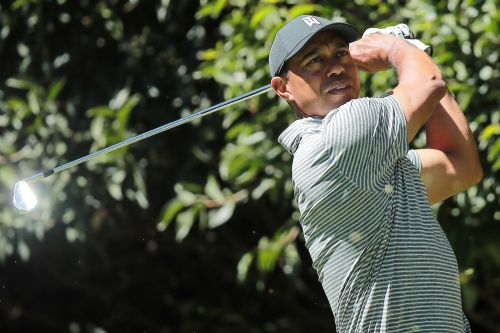 Tiger Tracker: Follow Tiger Woods' Thursday round at the WGC-Mexico Championship