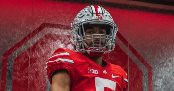 Local standout enjoys Ohio State visit