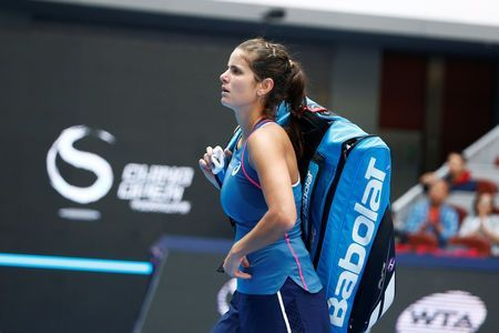 WTA roundup: Goerges claims Luxembourg title