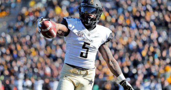 5 things Baylor fans need to know about Vanderbilt, including its RB who has flown under the radar