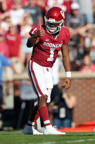 NFL mock draft 2019: Where does Kyler Murray fit in first round?