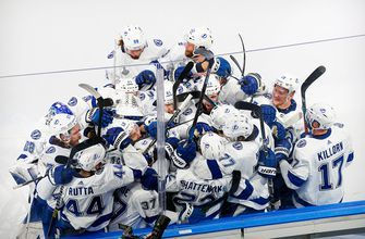 On the brink: Kevin Shattenkirk delivers in OT, Lightning on verge of winning Cup over Stars