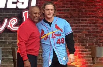 The powder blues are back: Cardinals unveil new alternate road jersey