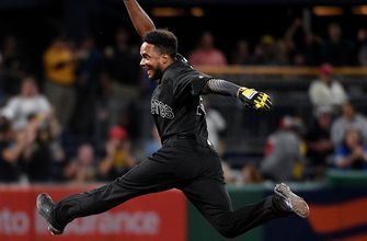 Pablo Reyes hits walk off single to beat the Reds 3-2