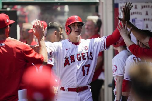 Angels' Maddon: Ohtani to pitch and hit in All-Star Game