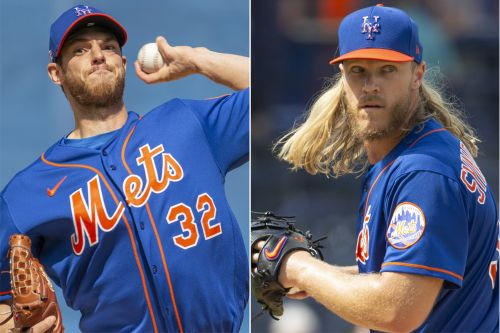 Losing Noah Syndergaard isn't shaking Steven Matz's Mets confidence