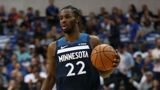 NBA trade rumors: Timberwolves actively looking to move Andrew Wiggins' contract