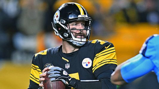 Ben Roethlisberger injury update: Steelers QB questionable to return vs. Raiders
