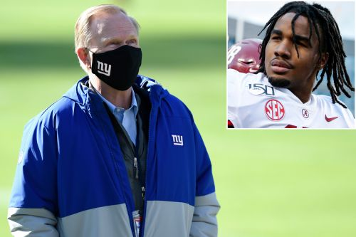 John Mara may have provided ultimate Giants NFL Draft clue
