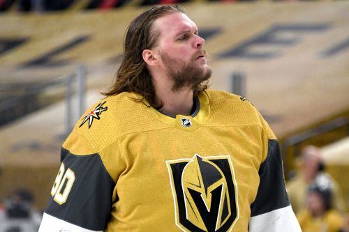 Robin Lehner: NHL lied to us, 'forced us to take vaccine'