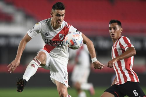River Plate starlet rejects a lucrative five-year contract offer from Palmeiras