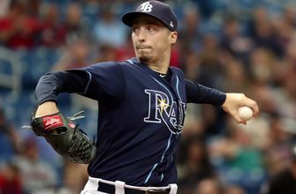 Covering the Bases: The race is on for the Rays