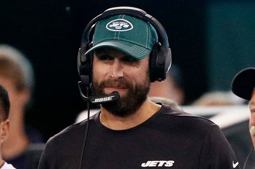 Jets report card: Adam Gase checks all the boxes