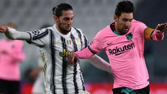 Barcelona vs Juventus: UEFA Champions League background, form guide, previous meetings