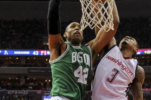 Celtics' Horford will decline player option, become free agent