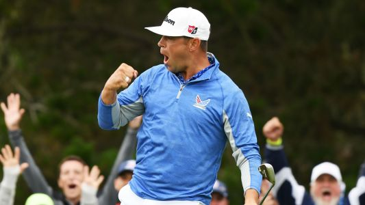 U.S. Open 2019: Gary Woodland uses lessons learned on court at Pebble Beach
