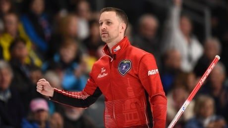 Reigning Brier champion Brad Gushue finally set to make season debut in Halifax
