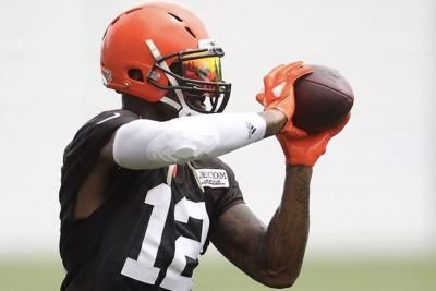 Report: WR Josh Gordon draws interest from five teams