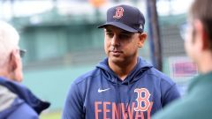 Nathan Eovaldi Explains Why Red Sox Love Playing For Alex Cora