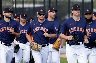 Colin Cowherd: Baseball will be 'just fine' despite Astros' sign-stealing scandal