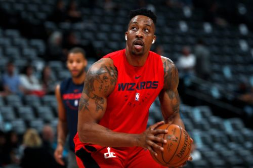 AP Source: Lakers plan to sign Dwight Howard