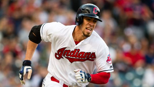 Indians' Bradley Zimmer out 8-12 months after surgery