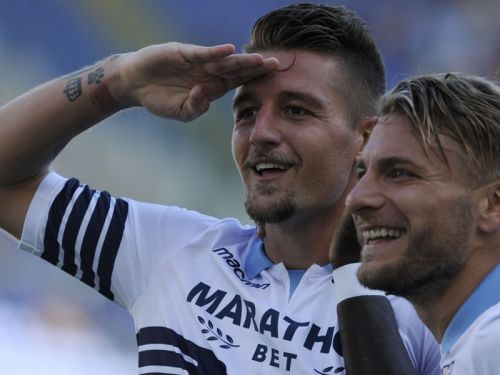Man Utd, Barcelona & Real Madrid offered encouraging update on Milinkovic-Savic's future