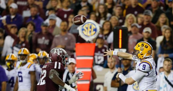 This could pose a challenge for Texas A&M in the Gator Bowl vs. NC State