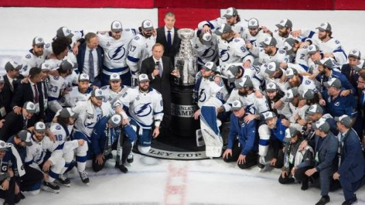 The story of Round 2 of the Stanley Cup Playoffs in 47 fun stats