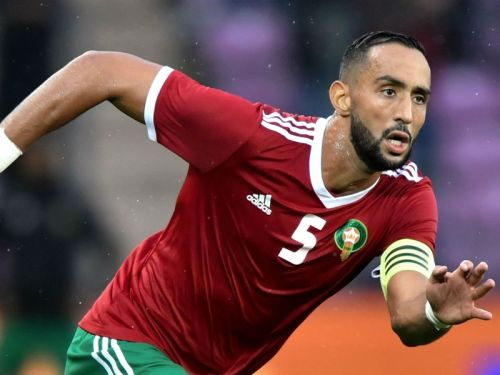 WATCH: Comoros hold Morocco in Afcon qualifier