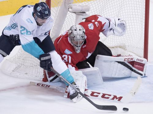 World Cup reboot on the table in NHL contract talks