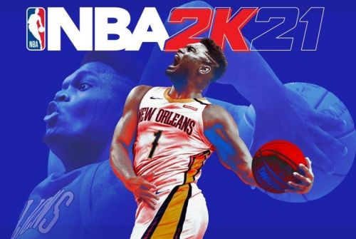 Pelicans' Zion Williamson to be cover athlete on next-gen version of 'NBA 2K21'