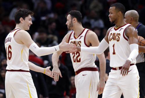 Larry Drew's late substitution propels Cavaliers to 104-101 win over Chicago Bulls: Chris Fedor's instant analysis