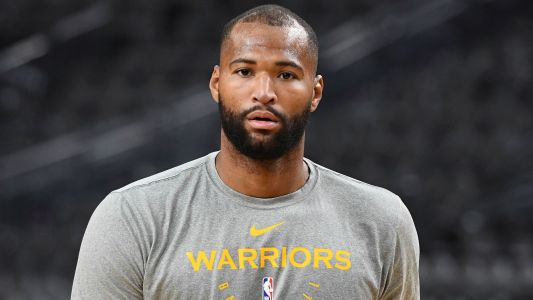 DeMarcus Cousins sounds off on Zion Williamson injury: 'College basketball is bulls-'