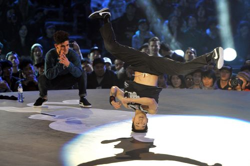 Breakdancing could become an Olympic sport for Paris 2024