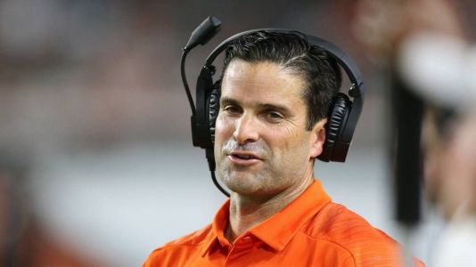 UM's Diaz working on finalizing revamped recruiting staff
