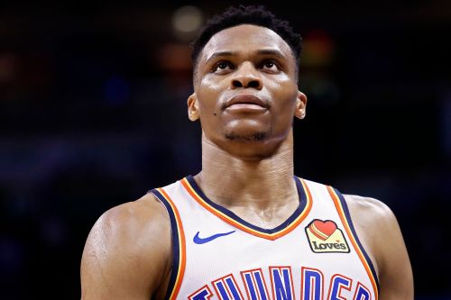 Russell Westbrook alters one-man media war after Thunder disaster