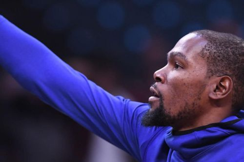 Nets GM: Kevin Durant Chose Brooklyn Because of Their System